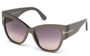 Tom Ford FT0371-F Sunglasses Anoushka