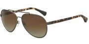 Emporio Armani EA2024 Sunglasses