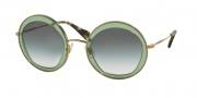 Miu Miu 50QS Sunglasses