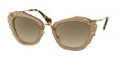 Miu Miu 04QS Sunglasses