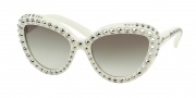 Prada PR 31QS Sunglasses Ornate