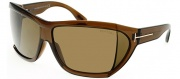 Tom Ford FT0402 Sunglasses Sedgewick