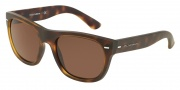 Dolce & Gabbana DG6091 Sunglasses Soft Touch