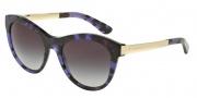 Dolce & Gabbana DG4243 Sunglasses Sicilian Taste