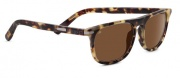 Serengeti Leonardo Sunglasses