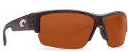 Costa Del Mar Hatch Sunglasses Tortoise Frame