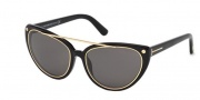 Tom Ford FT0384 Sunglasses Edita