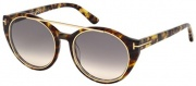 Tom Ford FT0383 Sunglasses Joan