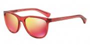 Emporio Armani EA4053 Sunglasses