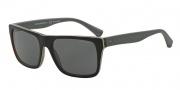 Emporio Armani EA4048F Sunglasses