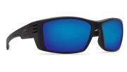 Costa Del Mar Cortez Blackout Sunglasses