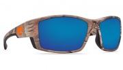 Costa Del Mar Cortez Realtree Xtra Camo Sunglasses