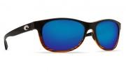 Costa Del Mar Prop Sunglasses - Coconut Fade Frame