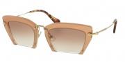 Miu Miu 10QS Sunglasses