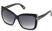 Tom Ford FT0390 Sunglasses Irina