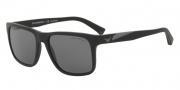 Emporio Armani EA4071F Sunglasses