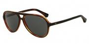 Emporio Armani EA4063F Sunglasses
