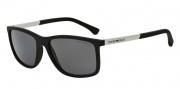 Emporio Armani EA4058 Sunglasses