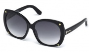 Tom Ford FT0362 Sunglasses Gabriella