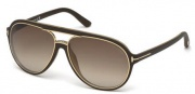 Tom Ford FT0379 Sunglasses Sergio