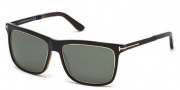 Tom Ford FT0392 Sunglasses Karlie