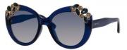 Jimmy Choo Megan/S Sunglasses