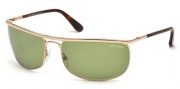 Tom Ford FT0418 Sunglasses Ryder