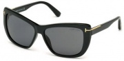 Tom Ford FT0434 Sunglasses Lindsay