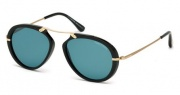 Tom Ford FT0473 Sunglasses Aaron
