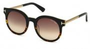 Tom Ford FT0435 Sunglasses Janina