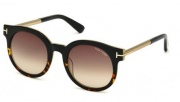 Tom Ford FT0435F Sunglasses Janina