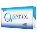 O2 Optix Contact Lenses
