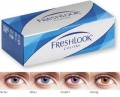 FreshLook Colors Contact Lenses Opaque