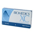 Biomedics XC Contact Lenses