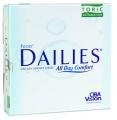 Focus Dailies Toric 90 Pk