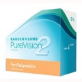 Purevision 2 HD for Astigmatism Contact Lenses