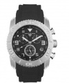 Swiss Legend Commander Rubber Watch 20065
