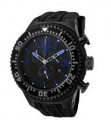 Swiss Legend Neptune Diver Black IP Watch 11812P