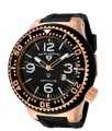 Swiss Legend Neptune Pilot Rose IP Watch 21818
