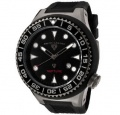 Swiss Legend Neptune Diver Gunmetal IP Watch 21818