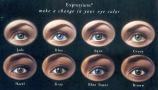 Expressions Contact Lenses Contact Lenses - Jade