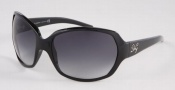 D&G DD 8018 Sunglasses - (501/8G) Black/Gray Gradient