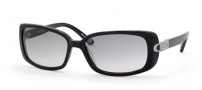 Saks Fifth Ave 36/S Sunglasses -  0807 (LF) BLACK (GRAY GRADIENT)