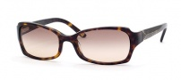 Saks Fifth AVe 41/S Sunglasses - 0086 (RJ) DARK TORTOISE (BROWN GRADIENT)