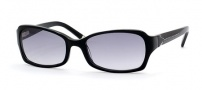 Saks Fifth AVe 41/S Sunglasses - 0807 (LF) BLACK (GRAY GRADIENT)