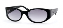Saks Fifth Ave 43/S Sunglasses - Midnight Blue0807 (LF) BLACK (GRAY GRADIENT) /Grey (05-945)