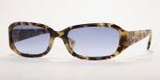 Anne Klein/AK 3140 Sunglasses - (257-44) Japanese Tortoise