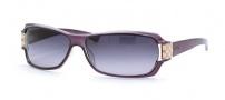 Gucci 2547/S Sunglasses - 0NF1 (TB) VIOLET CRYSTAL (VIOLET BLUE)