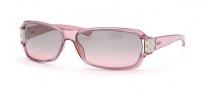Gucci 2547/S Sunglasses - 0PK3 (TC) MIRROR PINK (GRAY PINK)