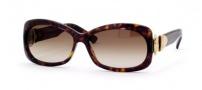 Gucci 2983/S Sunglasses - 0086 (CC) DARK HAVANA (BROWN GRADIENT)